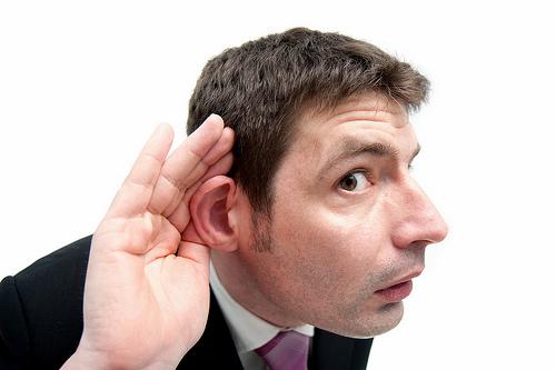 hearing  photo