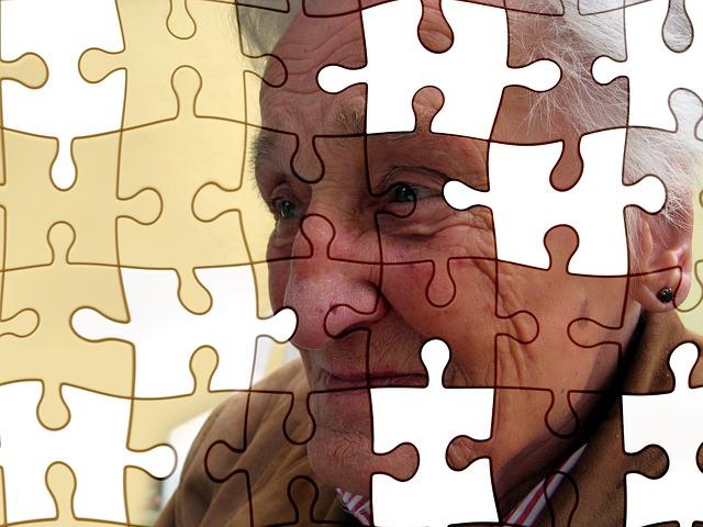 dementia photo