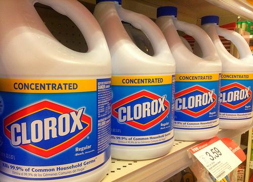 clorox photo