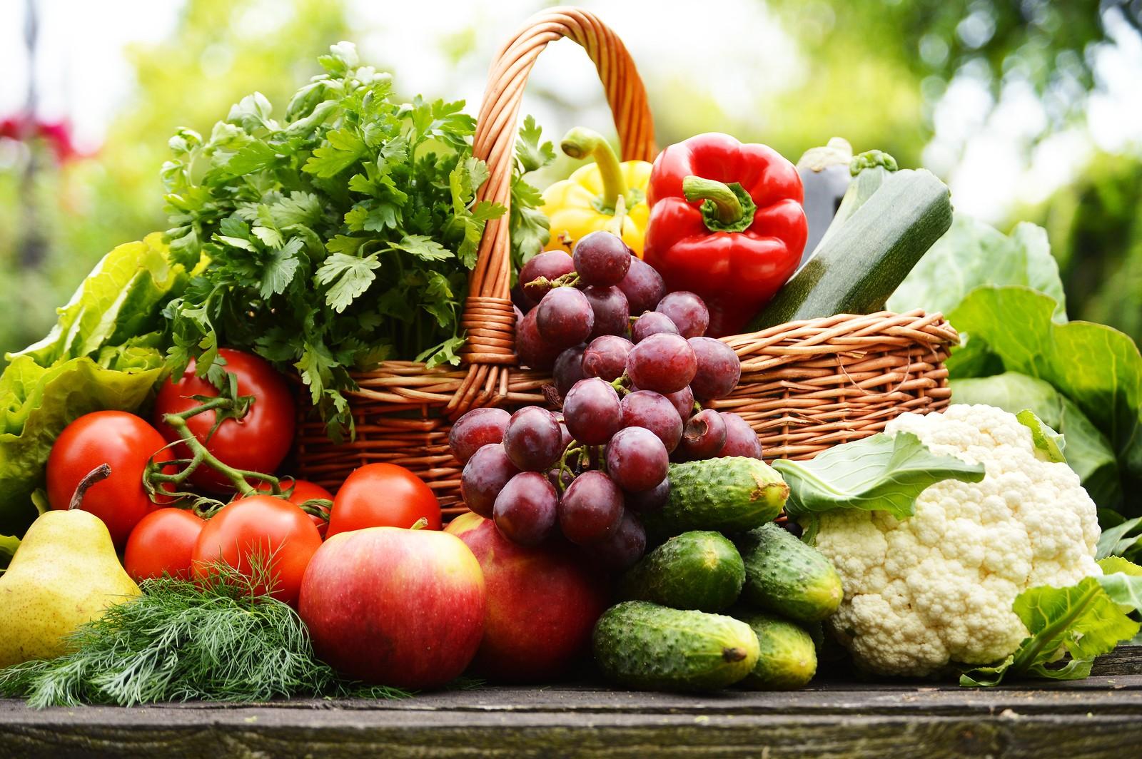 Bestplantbasedproteinfreshorganicvegetables1600x1064 (health Secrets) Losing  Weight