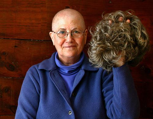 chemotherapy photo