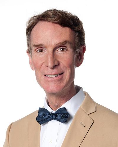 Bill Nye photo