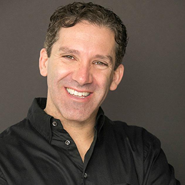 Dr. Joseph Esposito