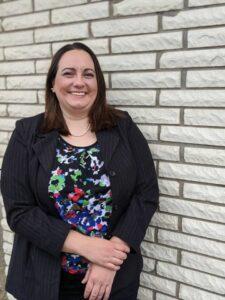 Dr. Andrea Schnowski