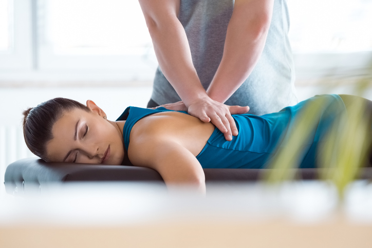 self care chiropractic