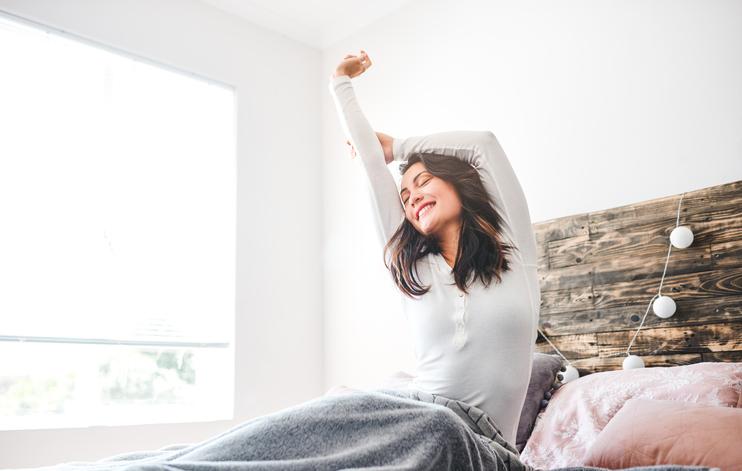sleep - self care