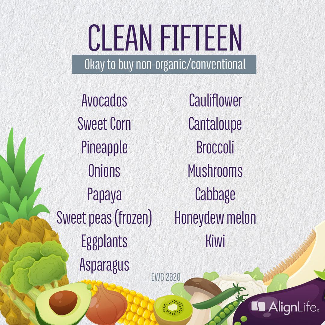 limpiar quince - alinear la vida